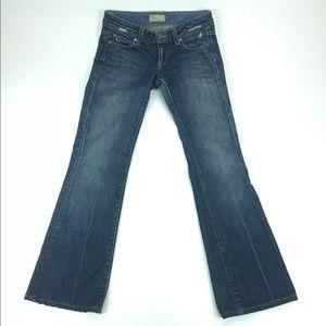 Paige Jeans Boot Cut Laurel Canyon
